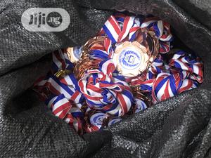 Medals With Printing | Arts & Crafts for sale in Lagos State, Yaba