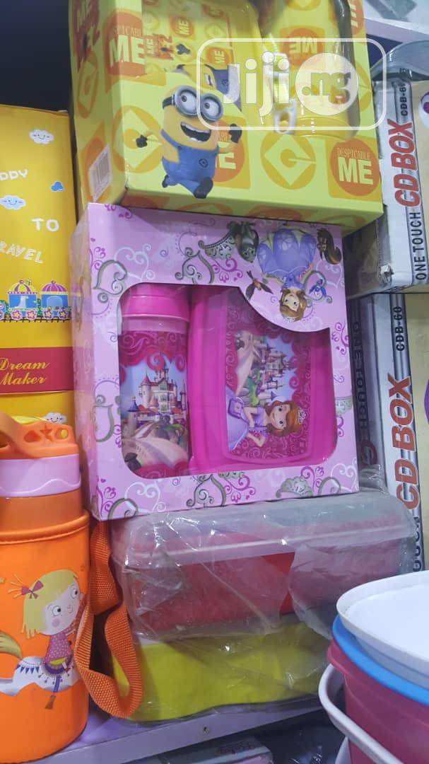 Kids Lunch Boxes For Kids Party Packs And Children's Birthday Parties