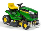 John Deere D105 Ride On Mower/ Mtd Ride On Mower | Garden for sale in Lagos State