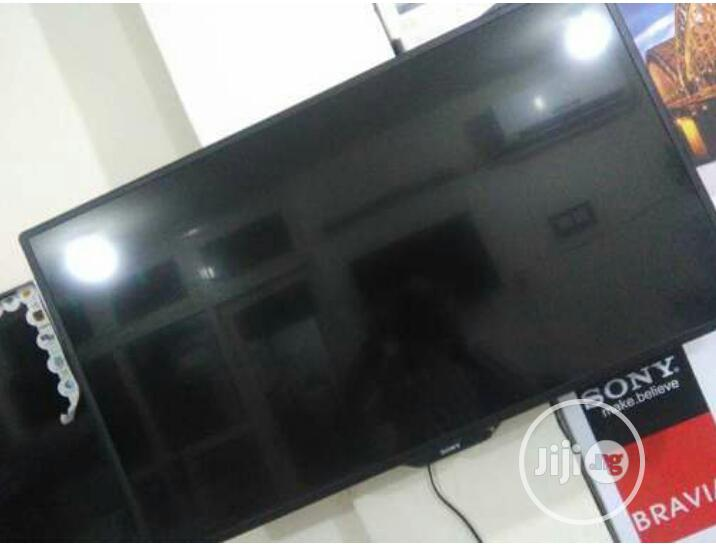 60-Inch LED TV