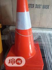 Safety Cone 50cm | Safety Equipment for sale in Lagos State, Lagos Island