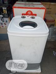 Rashnik Single Tub Washing Machine 6.8kg | Home Appliances for sale in Abuja (FCT) State, Wuse