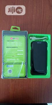 Omni Ph21 High Quality Power Bank 10000mah | Accessories for Mobile Phones & Tablets for sale in Lagos State, Ojo