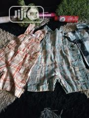 Nice Baby Dungarees | Children's Clothing for sale in Lagos State, Ikotun/Igando