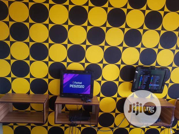 Archive: Sales Representative / Manager At AY Gaming Lounge