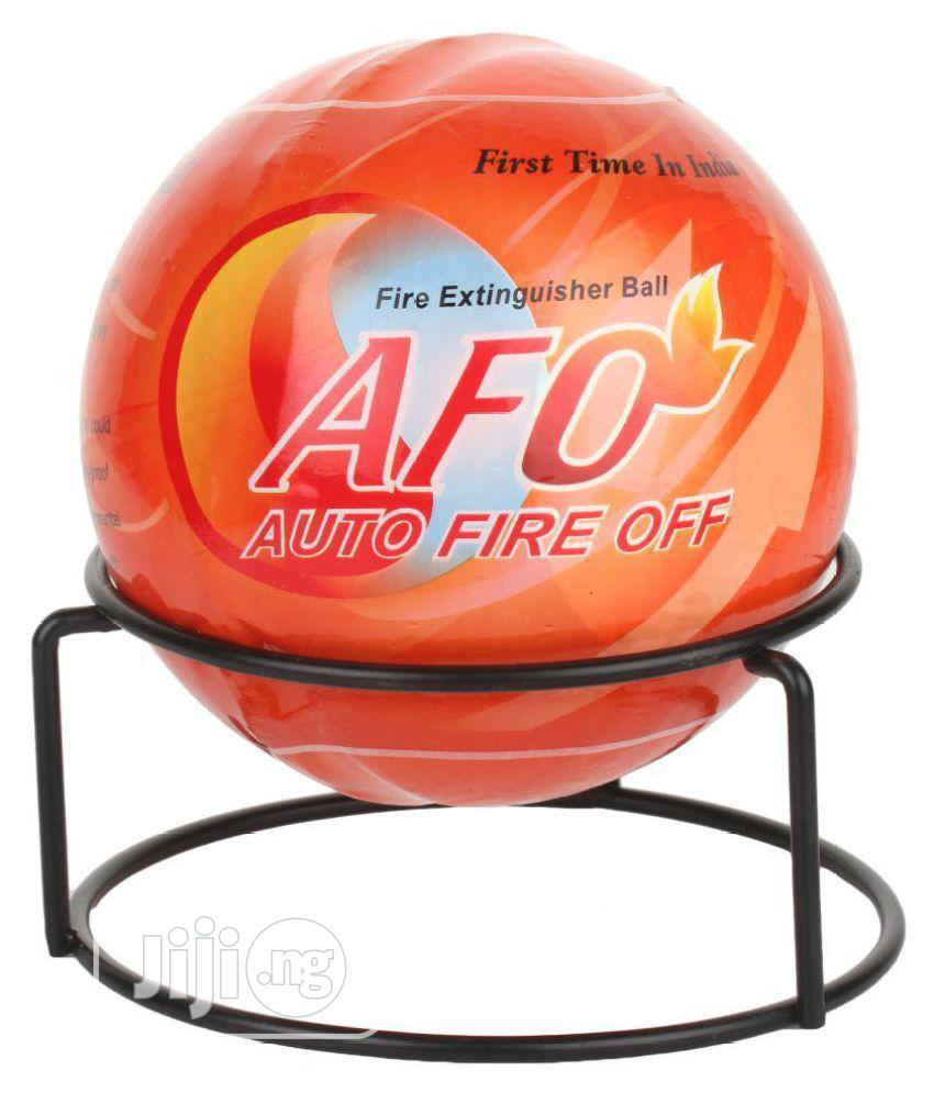 AFO Fire Ball | Safety Equipment for sale in Ikeja, Lagos State, Nigeria