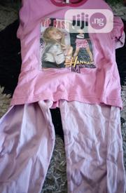 Hannah Montana Sleep Wear | Children's Clothing for sale in Lagos State, Ikotun/Igando