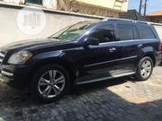 Mercedes-Benz GL Class 2012 Blue   Cars for sale in Lagos State, Lekki Phase 2