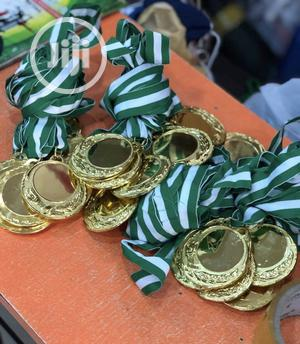 Interhouse Sport Medal   Arts & Crafts for sale in Lagos State, Orile