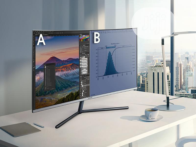 Archive: Samsung 32' C32F397FWN Curved Full-hd Monitor