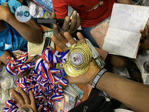 Interhouse Sport Medal   Arts & Crafts for sale in Lagos State, Badagry