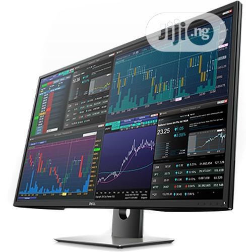 Archive: Dell 43-inch P4317Q Multi-client Monitor