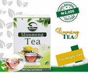 Slimming Tea | Vitamins & Supplements for sale in Akwa Ibom State, Uyo