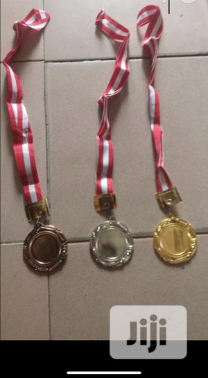 Interhouse Sport Medal   Arts & Crafts for sale in Lagos State