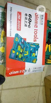 60pcs Telecommunication Multi Purpose Tools Set/ Kit | Hand Tools for sale in Lagos State, Lagos Island