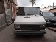 Fiat Ducato 2001 Diesel Engine   Buses & Microbuses for sale in Lagos State, Alimosho