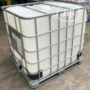 Ibc Caliberated 1000 Litres Tank | Plumbing & Water Supply for sale in Lagos State, Agege