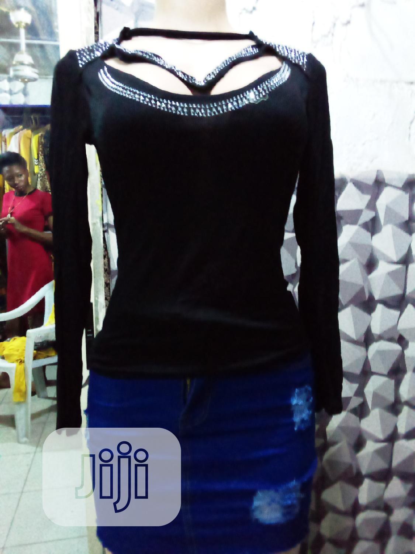 Female Fashion Top   Clothing for sale in Benin City, Edo State, Nigeria