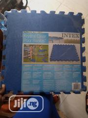 Intex Interlock Mat | Sports Equipment for sale in Lagos State, Surulere