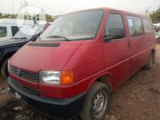 Foreign Used Volkswagen Transporter Bus. | Buses & Microbuses for sale in Abuja (FCT) State, Lokogoma
