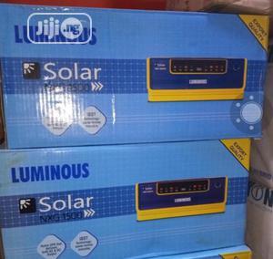 Luminous 1.5kva 24v Inverter | Solar Energy for sale in Lagos State, Ojo