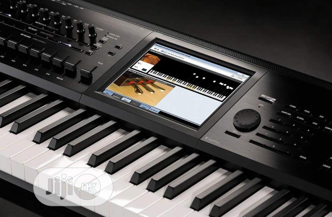 Korg KRONOS2 88 Keyboard (KRONOS8) | Musical Instruments & Gear for sale in Ikeja, Lagos State, Nigeria