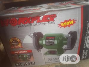 """8"""" Bench Grinder   Electrical Hand Tools for sale in Lagos State, Lagos Island (Eko)"""