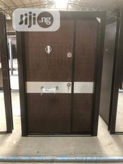 4ft Laminox Turkish Securuty Door | Doors for sale in Lagos State, Orile