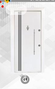 3ft Special Turkish Security Door | Doors for sale in Lagos State, Orile