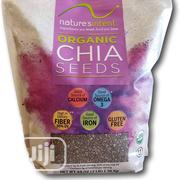 Nature's Intent Organic Chia Seeds | Vitamins & Supplements for sale in Lagos State, Ikeja