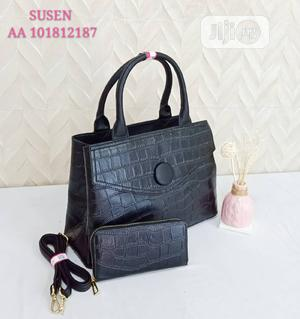 Classic Female Black Shoulder Bag | Bags for sale in Lagos State, Amuwo-Odofin