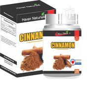 Cinnamon Caps | Vitamins & Supplements for sale in Abuja (FCT) State, Garki 2