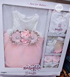 Babylia Christening Outfit | Children's Clothing for sale in Lagos State, Ikeja