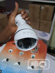 Kvc HD Outdoor CCTV Camera 1mp, 3.6mm | Security & Surveillance for sale in Lagos State, Ojo