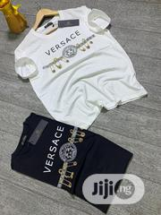 Premium Quality Verserce Roundneck T-Shirt Available in Colours   Clothing for sale in Lagos State, Lagos Island