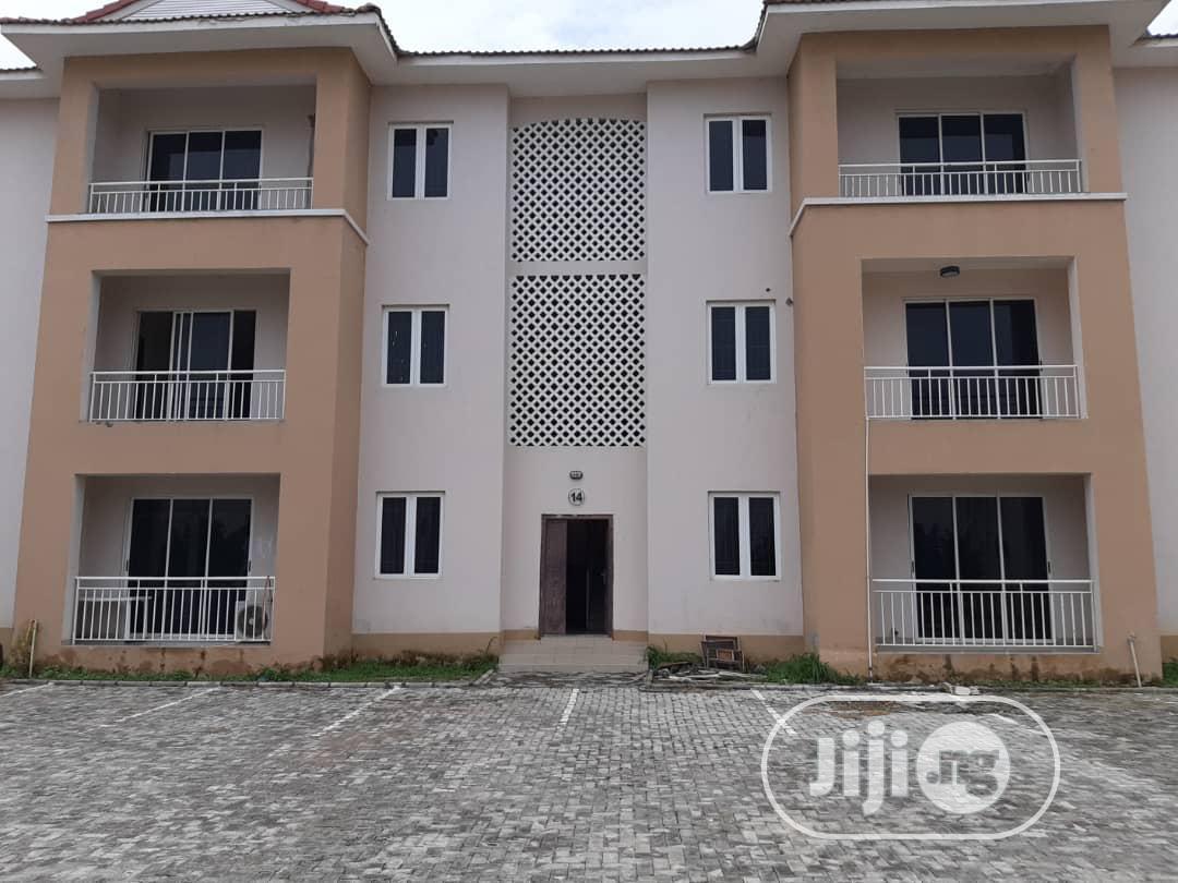 3 Bedroom Block Of Flats In Aso Garden Estate, Karsana Abuja