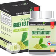 Green Tea Extract | Vitamins & Supplements for sale in Abuja (FCT) State, Garki 2