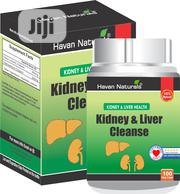 Kidney Liver Cleanse | Vitamins & Supplements for sale in Abuja (FCT) State, Garki 2