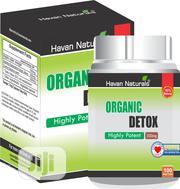 Organic Detox | Vitamins & Supplements for sale in Abuja (FCT) State, Garki 2