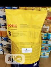 Josi Dog Food Puppy Adult Dogs Cruchy Dry Food Top Quality | Pet's Accessories for sale in Lagos State, Ojota