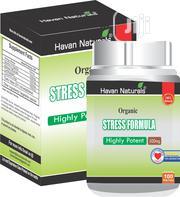 Stress Formula | Vitamins & Supplements for sale in Abuja (FCT) State, Garki 2