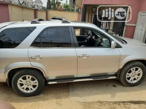 Acura MDX 2005 Silver | Cars for sale in Delta State, Udu