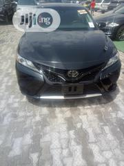 Toyota Camry 2018 Black   Cars for sale in Lagos State, Lekki Phase 1