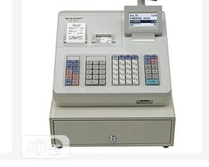 Brand New Imported Electronic Cash Register Machine. Sharp Product.   Store Equipment for sale in Lagos State