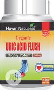 Uric ACID Flush | Vitamins & Supplements for sale in Garki 2, Abuja (FCT) State, Nigeria