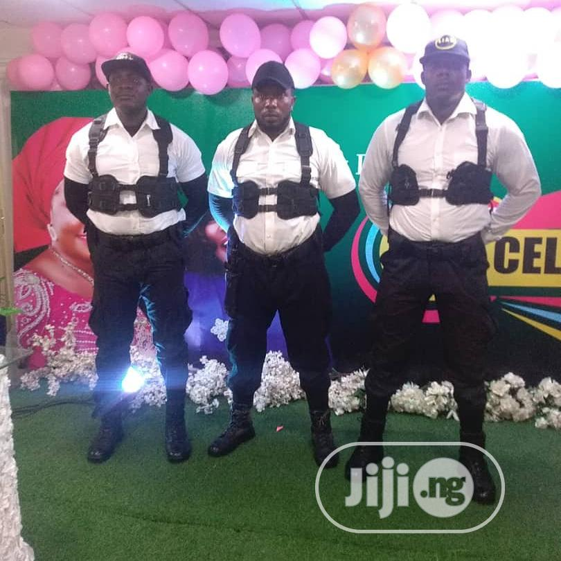 Security /Bouncers | Party, Catering & Event Services for sale in Lagos Island (Eko), Lagos State, Nigeria