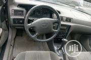 Toyota Camry 2001 Gold | Cars for sale in Lagos State, Ajah
