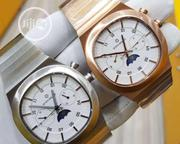 Unisex Paulette Fashion Wrist Watch | Watches for sale in Lagos State, Surulere