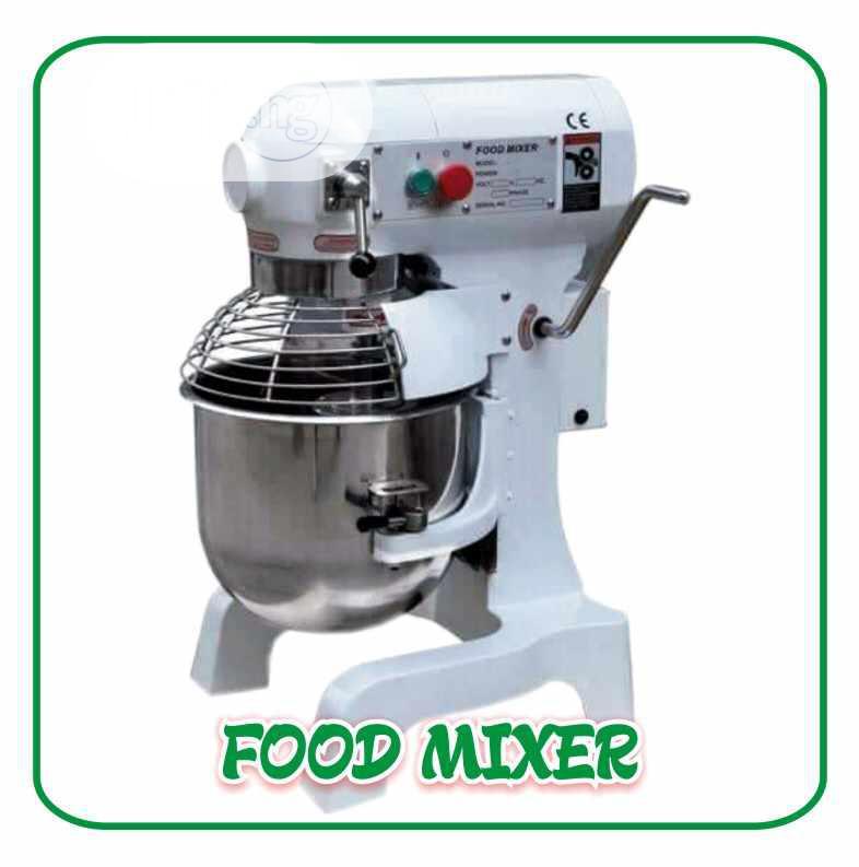20LITRES Cake Mixer