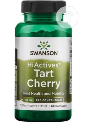 Tart Cherry (Hi-Active) | Vitamins & Supplements for sale in Lagos State, Alimosho